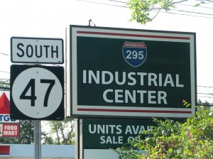 I295 Industrial Center