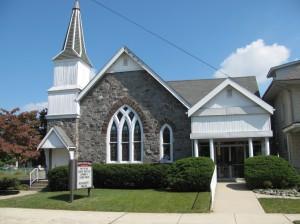 Westville Baptist